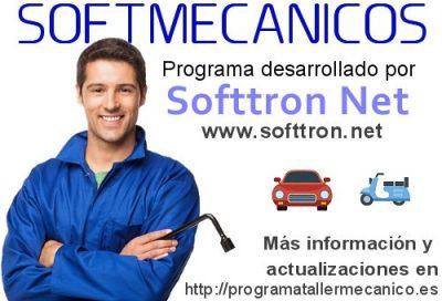 Softmecanicos Login