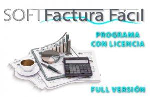 SOFTFACTURAFACIL-FULL-VERSION
