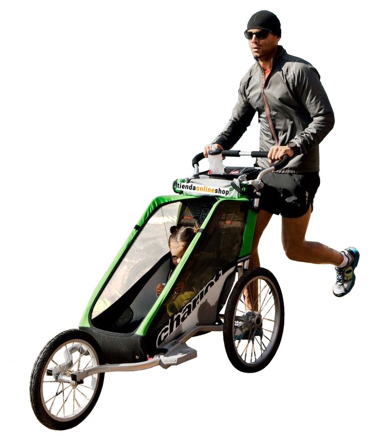 Carro para correr con bebe running Tienda Online Shop