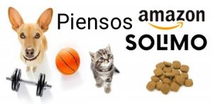 Piensos Amazon Solimo