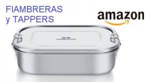 Tappers en Amazon Tiendaonlineshop