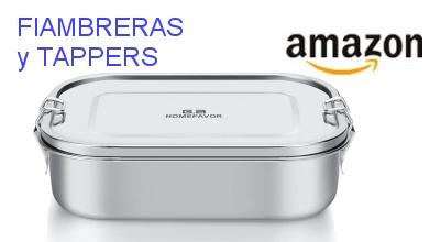 Tappers en Amazon Tiendaonlineshop
