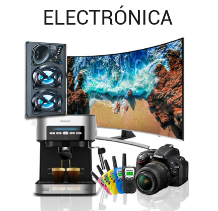 departamento-electronica-tiendaonlineshop
