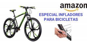 Especial Infladores Bicicleta