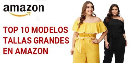 TOP 10 MODELOS EN AMAZON Tienda Online Shop