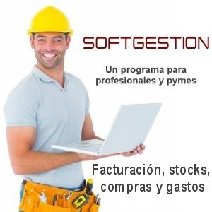 Programa Softgestion